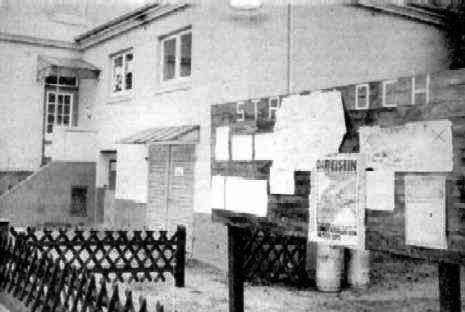 Das erste Startloch der 1970er Jahre